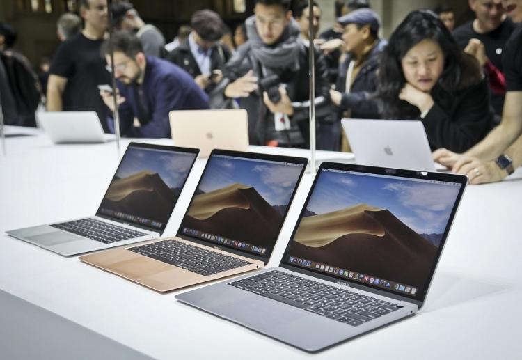 Phát hiện lỗ hổng bảo mật nguy hiểm trên máy tính Mac