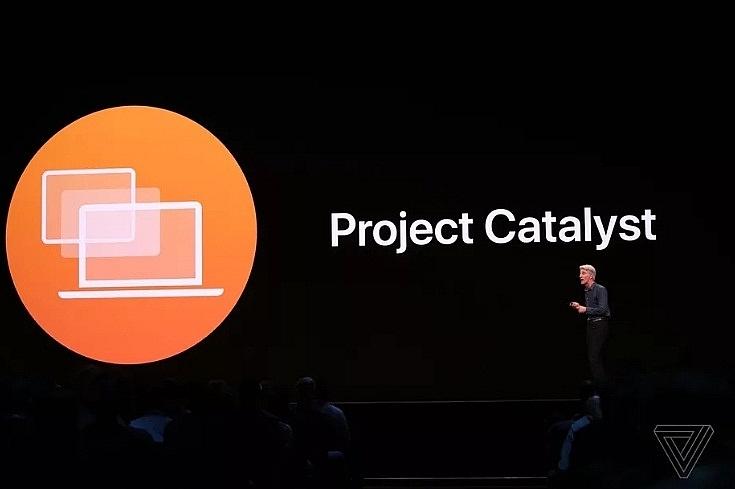 Apple trình làng hàng loạt sản phẩm mới tại WWDC 2019