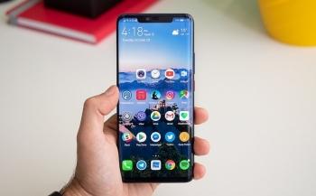huawei muon cap nhat android 9 pie cho 100 trieu smartphone