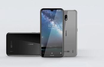 Nokia ra mắt điện thoại giá 99 euro chạy Android One