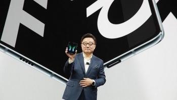 Samsung Galaxy Fold sẽ được bán ra trong tháng 7?