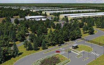 Apple từ bỏ kế hoạch xây trung tâm dữ liệu ở Đan Mạch