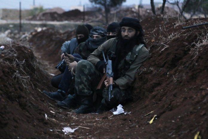 bi phuc kich it nhat 7 binh si quan chinh phu syria thiet mang