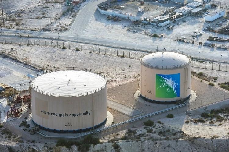 Ả Rập Xê-út cân nhắc tăng giá dầu tháng 7 tại thị trường châu Á