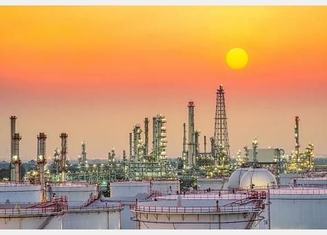 Oman xây dựng kho chứa dầu lớn nhất Trung Đông