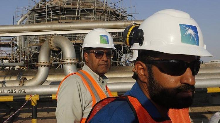Saudi Aramco huy động được 6 tỷ USD từ việc bán trái phiếu