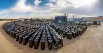 Giá dầu hôm nay 23/6 giảm nhẹ dù có nhiều thông tin tốt
