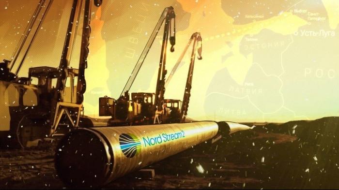 Mỹ, Đức tìm cách bù đắp cho Ukraine vì Nord Stream-2