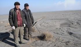 Trung Quốc đang trả giá vì đất hiếm