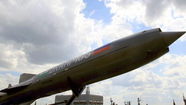 Ấn Độ phóng thành công tên lửa hành trình Brahmos
