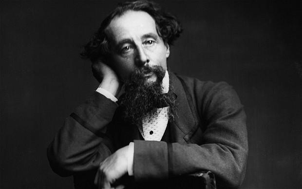 Năm Dickens: Một bộ mặt khác của Charles