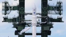 Nga thử thành công tên lửa đẩy Angara