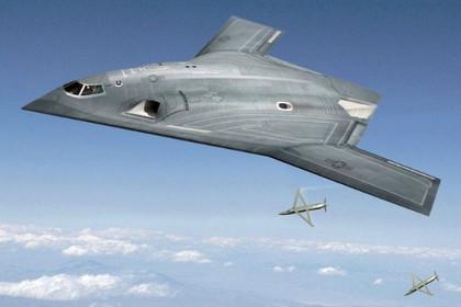 Lầu Năm Góc mở thầu phát triển máy bay ném bom chiến lược mới
