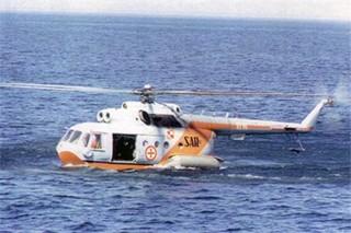 """Nga khôi phục chương trình phát triển trực thăng """"thủy phi cơ"""""""
