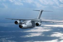 Nga - Ấn Độ bắt đầu phát triển vận tải cơ thế hệ mới