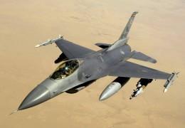 Singapore nâng cấp phi đội F-16 vào năm tới