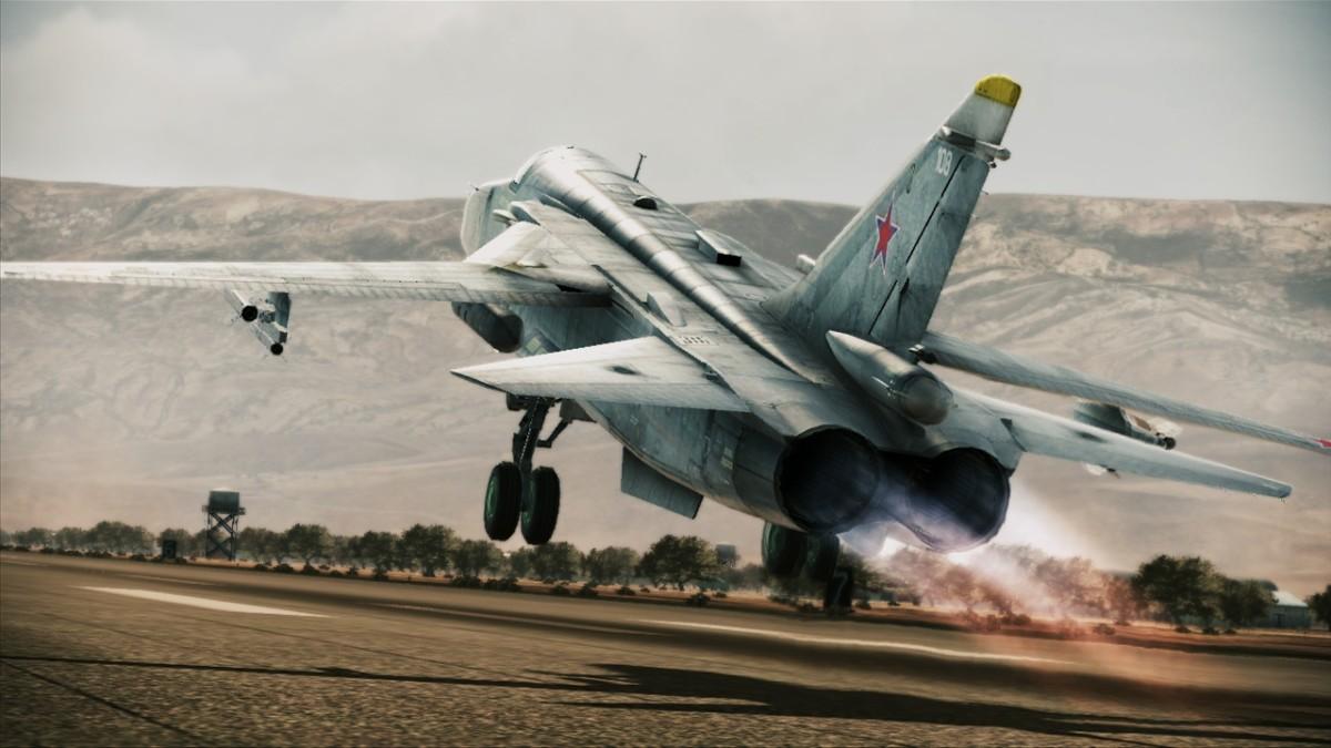 Nga: Máy bay ném bom Su-24 rơi, 2 phi công thiệt mạng