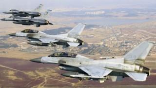Gói nâng cấp phi đội KF-16 Hàn Quốc trị giá 2,5 tỉ USD