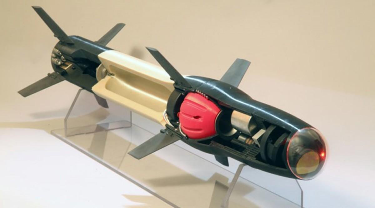 Mỹ sản xuất tên lửa dẫn đường bằng công nghệ in 3D