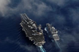 Mỹ, Ấn, Nhật tập trận chung vào tháng 10