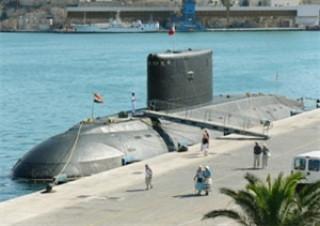 Nga, Ấn sẽ lập liên doanh sửa chữa tàu ngầm lớp Kilo