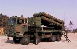 Hàn Quốc sản xuất hàng loạt tên lửa phòng không M-SAM