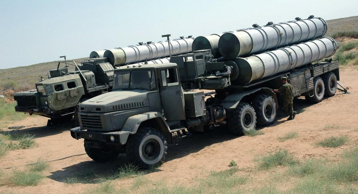 Nga cung cấp tổ hợp S-300 nâng cấp cho Iran