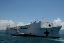 Kết thúc Chương trình Đối tác Thái Bình Dương 2016