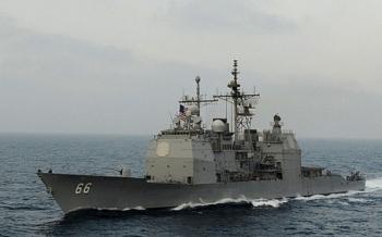 Mỹ và đồng minh tập trận quy mô lớn trên biển Đen