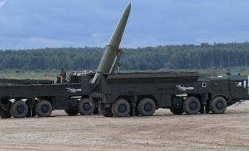 Quân đội Nga được tăng cường nhiều vũ khí tối tân