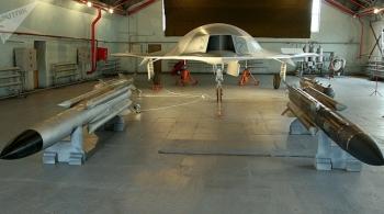 Nga sắp thử nghiệm UAV tấn công hạng nặng Okhotnik