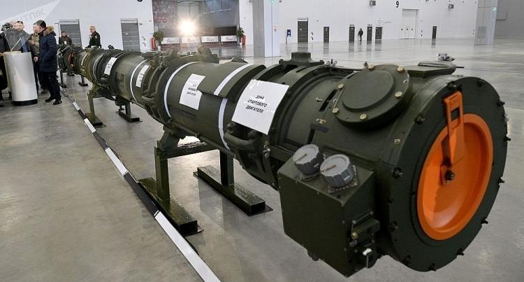 Nga sẽ đáp trả tương xứng nếu NATO triển khai tên lửa