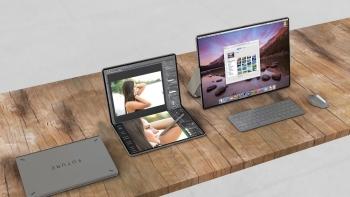 Apple đang phát triển iPad màn hình gập kết nối 5G