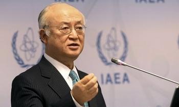 IAEA xác nhận Iran đã vượt giới hạn làm giàu uranium