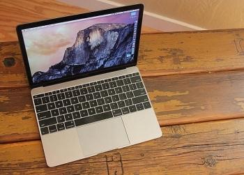 Apple quyết định khai tử MacBook 12 inch