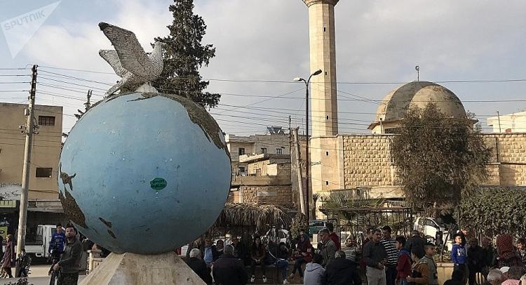 can canh vu no bom xe o syria khien 11 nguoi thiet mang