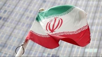 Iran yêu cầu Anh lập tức thả tàu chở dầu bị bắt ở Gibraltar