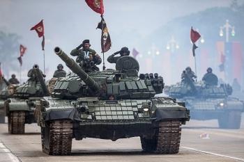 venezuela su dung vu khi nga trong cuoc tap tran sap toi