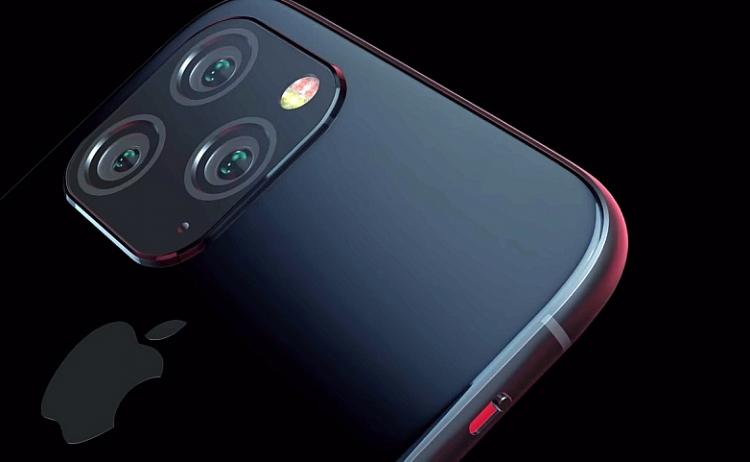 iphone 2020 se duoc trang bi dong chip manh chua tung co