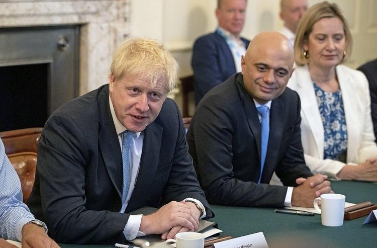 eu bac de nghi cua tan thu tuong anh ve thoa thuan brexit moi