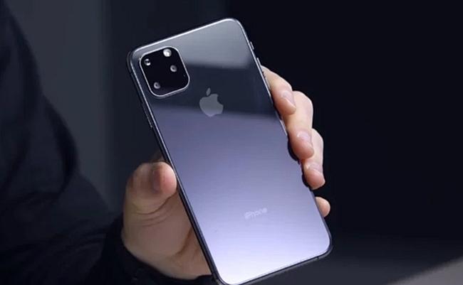 cac phien ban iphone 2020 deu ho tro 5g