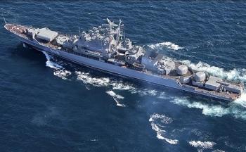 Tập trận ở Biển Đen, Nga gửi thông điệp cứng rắn tới NATO