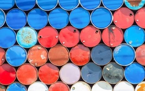 Dự trữ dầu thô Mỹ giảm tuần thứ 7