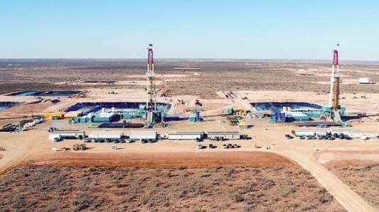Permian thúc đẩy sản lượng đá phiến của Mỹ tăng trong tháng 8