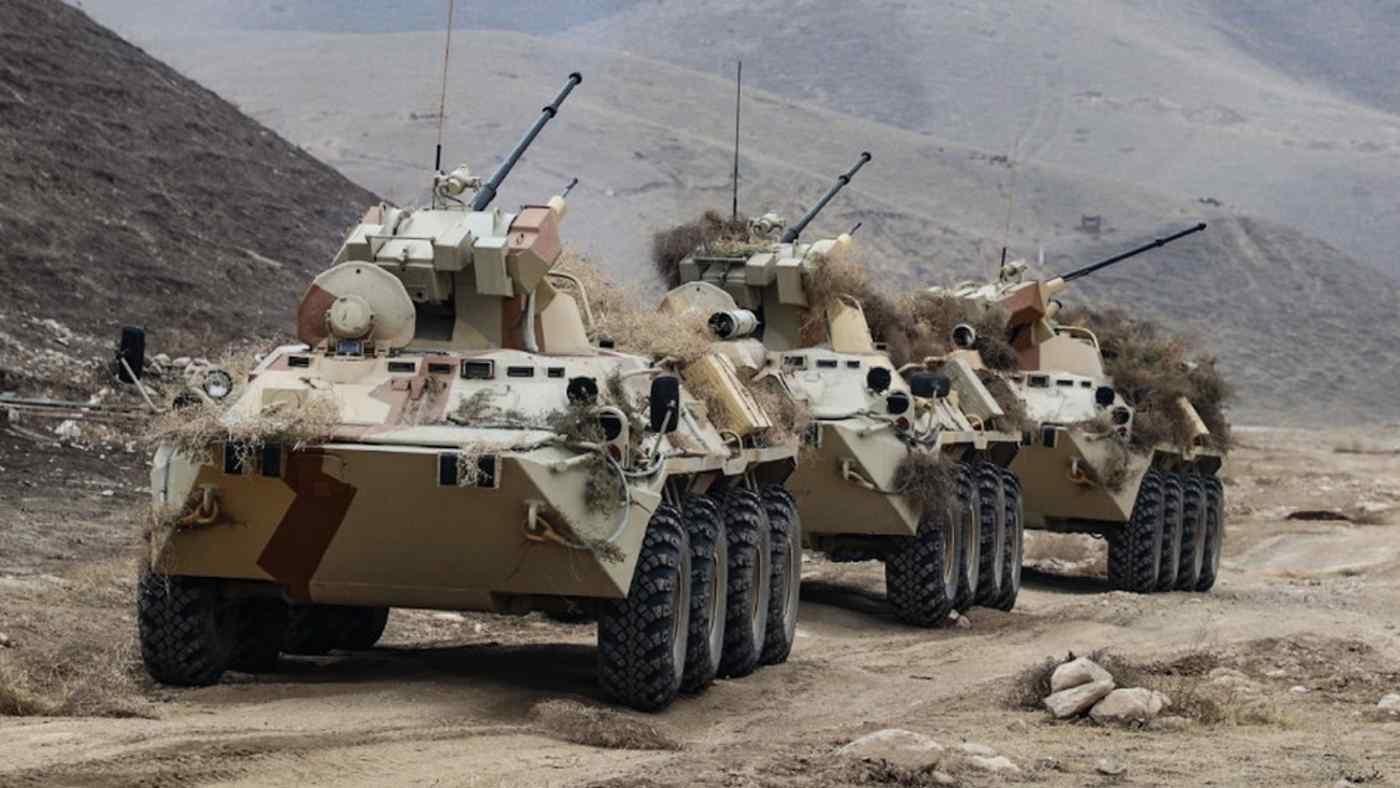 Nga muốn giúp Mỹ giám sát tình hình Afghanistan