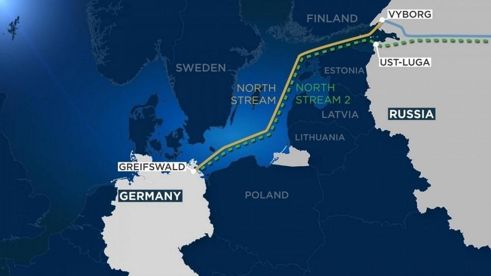 Mỹ - Đức có tìm ra giải pháp về Nord Stream-2 trước tháng 8?