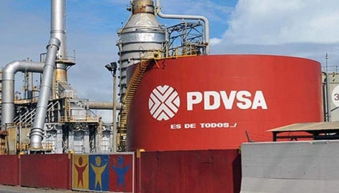PDVSA nhập khẩu condensate bất chấp các lệnh trừng phạt từ Mỹ