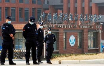 """Chuyên gia Mỹ: Trung Quốc từ chối điều tra nguồn gốc Covid-19 là động thái """"rất có vấn đề"""""""