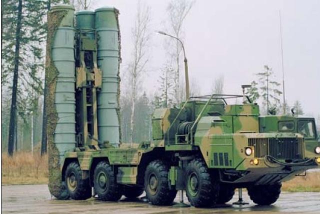 Iran sẽ rút đơn kiện nếu Nga cung cấp S-300