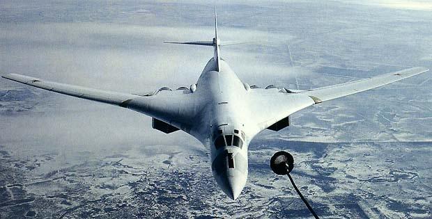 Nga triển khai máy bay ném bom chiến lược không người lái sau năm 2040